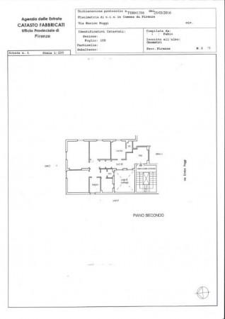 Appartamento in vendita a Firenze, 120 mq - Foto 2
