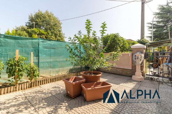 Appartamento in vendita a Forlì, Con giardino, 170 mq - Foto 9