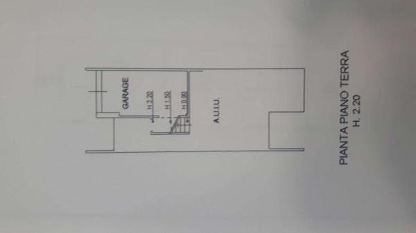 Appartamento in vendita a Forlì, Con giardino, 170 mq - Foto 2