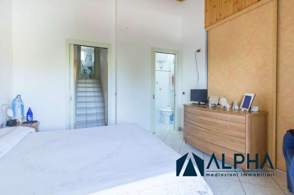 Appartamento in vendita a Forlì, Con giardino, 170 mq - Foto 20