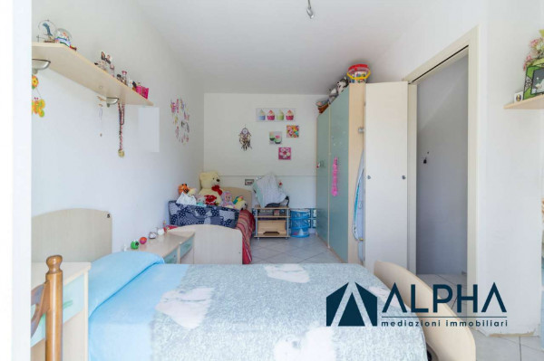 Appartamento in vendita a Forlì, Con giardino, 170 mq - Foto 18