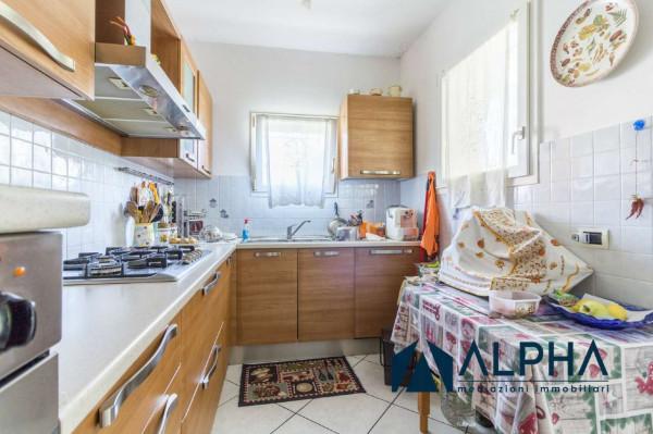 Appartamento in vendita a Forlì, Con giardino, 170 mq - Foto 4