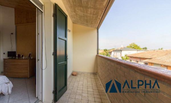 Appartamento in vendita a Forlì, Con giardino, 170 mq - Foto 12