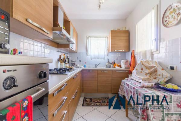 Appartamento in vendita a Forlì, Con giardino, 170 mq - Foto 22