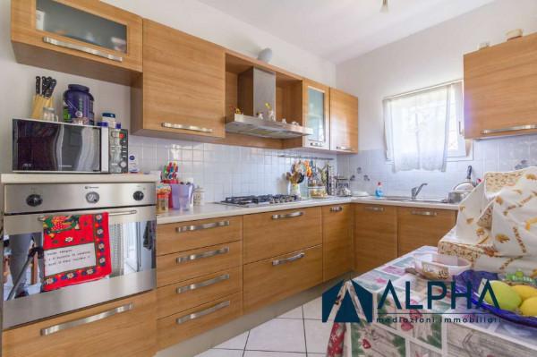 Appartamento in vendita a Forlì, Con giardino, 170 mq - Foto 25