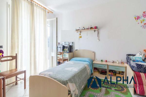 Appartamento in vendita a Forlì, Con giardino, 170 mq - Foto 19