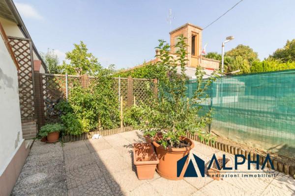 Appartamento in vendita a Forlì, Con giardino, 170 mq - Foto 10