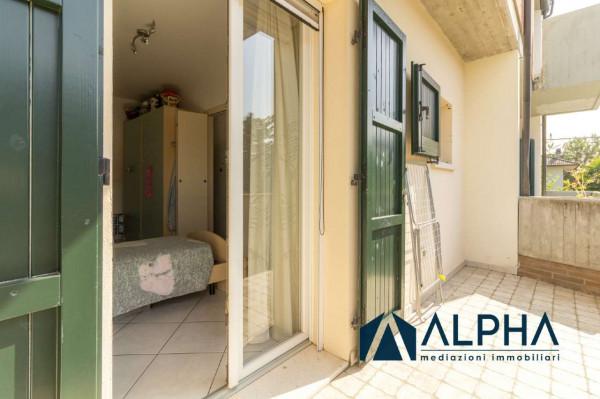 Appartamento in vendita a Forlì, Con giardino, 170 mq - Foto 11