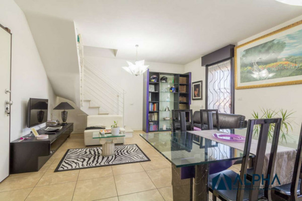 Appartamento in vendita a Forlì, Arredato, 80 mq