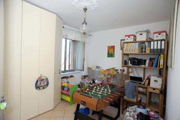 Casa indipendente in vendita a Sant'Olcese, Sant'olcese, Con giardino, 120 mq - Foto 28
