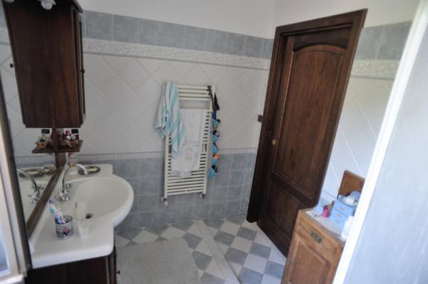Casa indipendente in vendita a Sant'Olcese, Sant'olcese, Con giardino, 120 mq - Foto 25