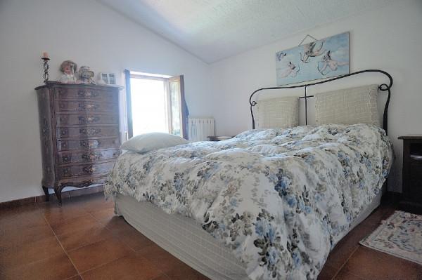 Casa indipendente in vendita a Sant'Olcese, Sant'olcese, Con giardino, 120 mq - Foto 21