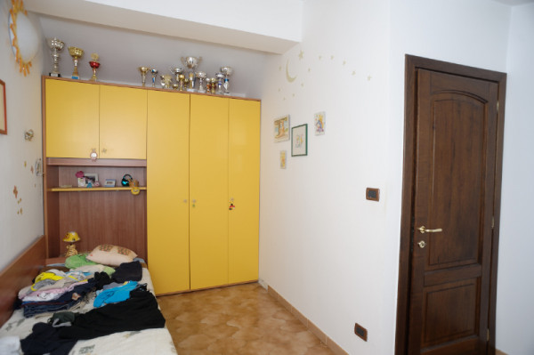 Casa indipendente in vendita a Sant'Olcese, Sant'olcese, Con giardino, 120 mq - Foto 17