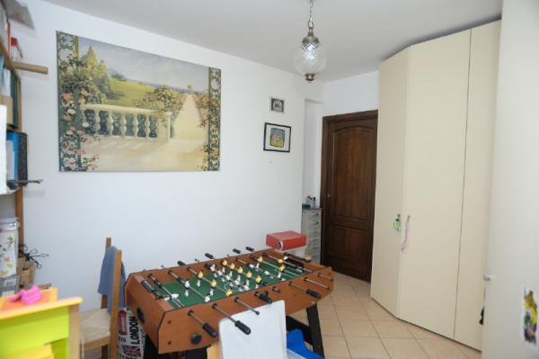 Casa indipendente in vendita a Sant'Olcese, Sant'olcese, Con giardino, 120 mq - Foto 27