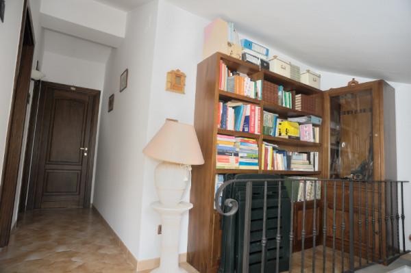 Casa indipendente in vendita a Sant'Olcese, Sant'olcese, Con giardino, 120 mq - Foto 22