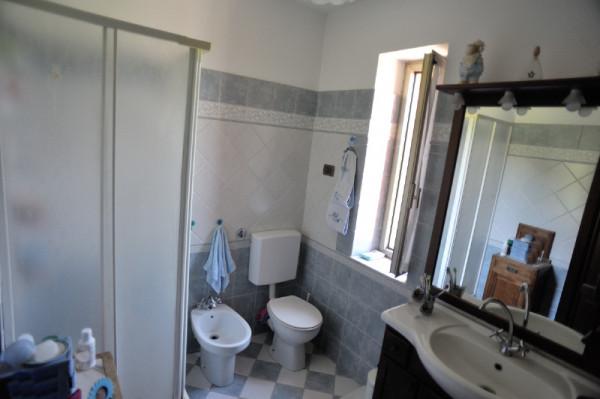 Casa indipendente in vendita a Sant'Olcese, Sant'olcese, Con giardino, 120 mq - Foto 26