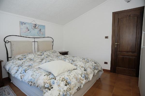 Casa indipendente in vendita a Sant'Olcese, Sant'olcese, Con giardino, 120 mq - Foto 20