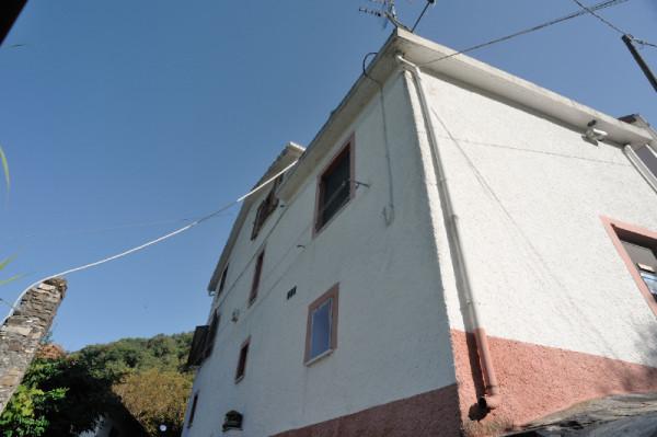 Casa indipendente in vendita a Sant'Olcese, Sant'olcese, Con giardino, 120 mq - Foto 40