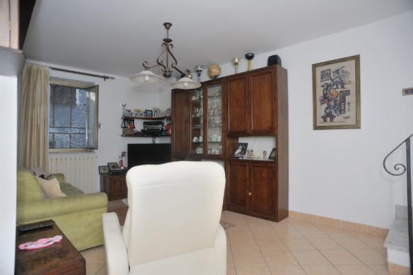 Casa indipendente in vendita a Sant'Olcese, Sant'olcese, Con giardino, 120 mq - Foto 31