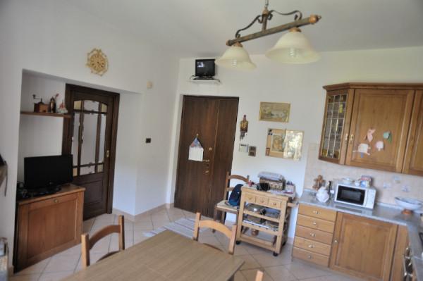 Casa indipendente in vendita a Sant'Olcese, Sant'olcese, Con giardino, 120 mq - Foto 34