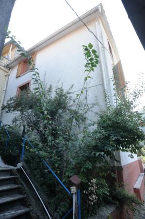 Casa indipendente in vendita a Sant'Olcese, Sant'olcese, Con giardino, 120 mq - Foto 39
