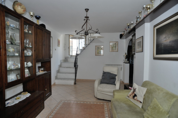 Casa indipendente in vendita a Sant'Olcese, Sant'olcese, Con giardino, 120 mq - Foto 29