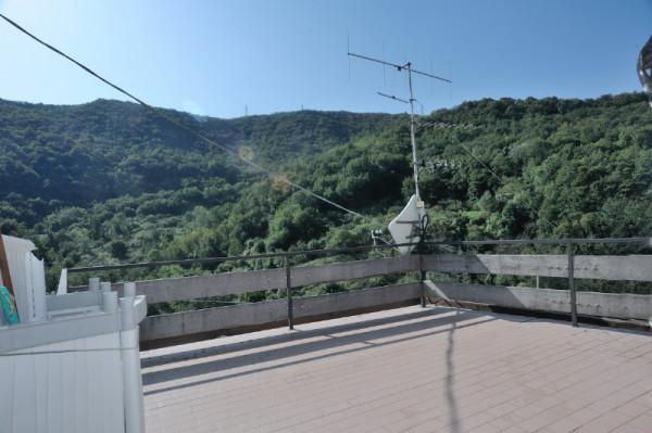 Casa indipendente in vendita a Sant'Olcese, Sant'olcese, Con giardino, 120 mq - Foto 10