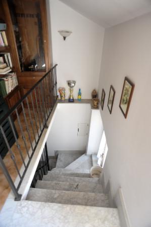 Casa indipendente in vendita a Sant'Olcese, Sant'olcese, Con giardino, 120 mq - Foto 23
