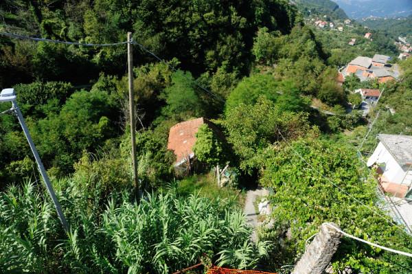 Casa indipendente in vendita a Sant'Olcese, Sant'olcese, Con giardino, 120 mq - Foto 7