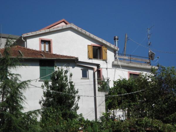 Casa indipendente in vendita a Sant'Olcese, Sant'olcese, Con giardino, 120 mq - Foto 41