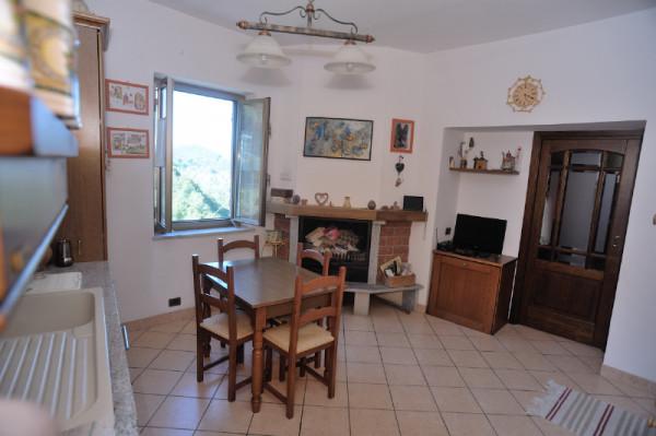 Casa indipendente in vendita a Sant'Olcese, Sant'olcese, Con giardino, 120 mq - Foto 33