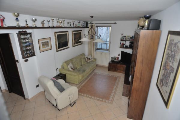 Casa indipendente in vendita a Sant'Olcese, Sant'olcese, Con giardino, 120 mq - Foto 30