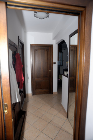 Casa indipendente in vendita a Sant'Olcese, Sant'olcese, Con giardino, 120 mq - Foto 32