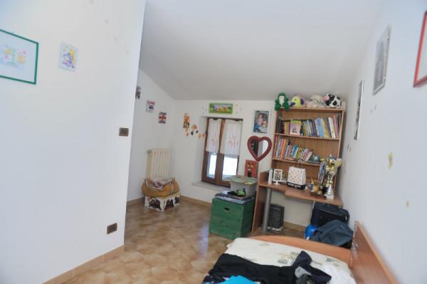 Casa indipendente in vendita a Sant'Olcese, Sant'olcese, Con giardino, 120 mq - Foto 18