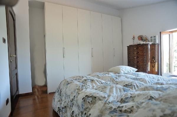 Casa indipendente in vendita a Sant'Olcese, Sant'olcese, Con giardino, 120 mq - Foto 19