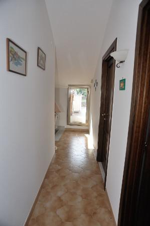 Casa indipendente in vendita a Sant'Olcese, Sant'olcese, Con giardino, 120 mq - Foto 13