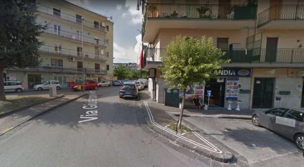 Appartamento in affitto a Sant'Anastasia, Arredato, 100 mq