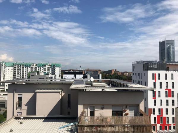 Appartamento in vendita a Torino, Cit Turin, Arredato, 50 mq