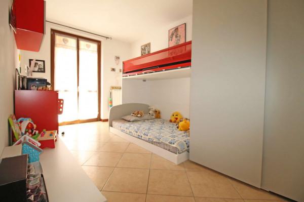Appartamento in vendita a Cassano d'Adda, C.ne S.pietro, Con giardino, 91 mq - Foto 9