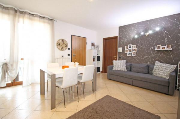 Appartamento in vendita a Cassano d'Adda, C.ne S.pietro, Con giardino, 91 mq - Foto 18