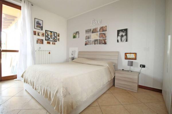 Appartamento in vendita a Cassano d'Adda, C.ne S.pietro, Con giardino, 91 mq - Foto 12