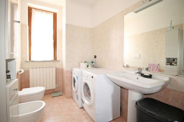 Appartamento in vendita a Cassano d'Adda, C.ne S.pietro, Con giardino, 91 mq - Foto 3