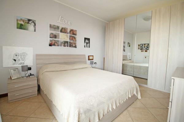 Appartamento in vendita a Cassano d'Adda, C.ne S.pietro, Con giardino, 91 mq - Foto 13