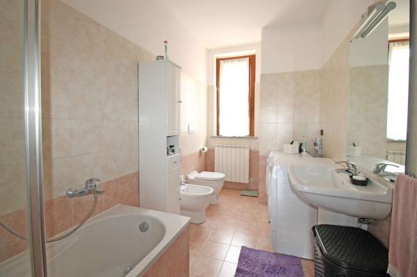 Appartamento in vendita a Cassano d'Adda, C.ne S.pietro, Con giardino, 91 mq - Foto 11