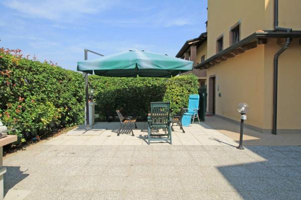 Appartamento in vendita a Cassano d'Adda, C.ne S.pietro, Con giardino, 91 mq - Foto 5