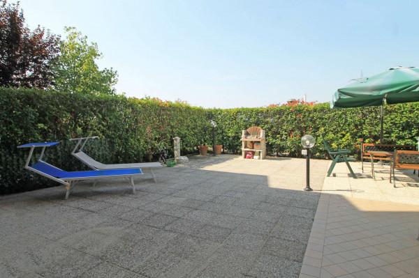 Appartamento in vendita a Cassano d'Adda, C.ne S.pietro, Con giardino, 91 mq - Foto 6