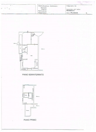 Villa in vendita a Bagno a Ripoli, Con giardino, 285 mq - Foto 2