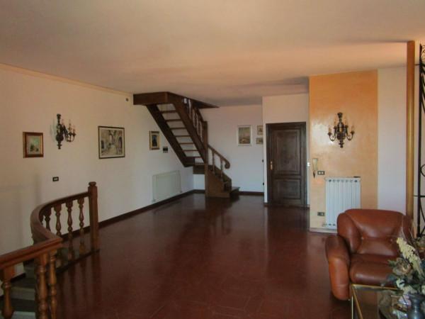Villa in vendita a Bagno a Ripoli, Con giardino, 285 mq - Foto 15