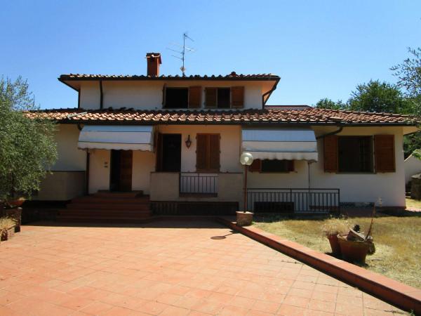 Villa in vendita a Bagno a Ripoli, Con giardino, 285 mq - Foto 4
