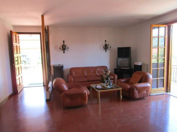 Villa in vendita a Bagno a Ripoli, Con giardino, 285 mq - Foto 17